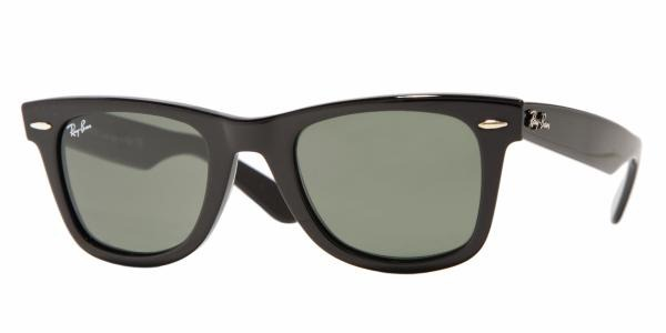 Ray Ban New Wayfarer Fielmann